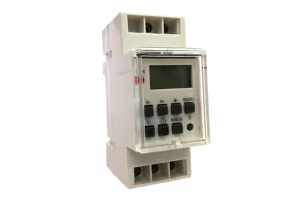 1ROM2ER Digital Timer Switch Revalco