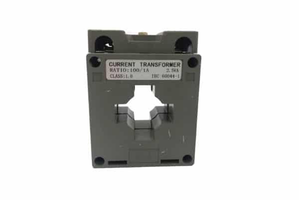 TAR3DE 1 100A CURRENT TRANSFORMER REVALCO