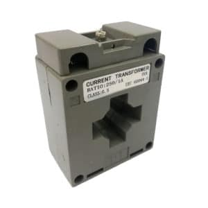 TAR3DE 1 250A CURRENT TRANSFORMER REVALCO