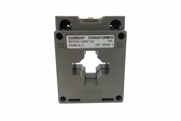 TAR3DE1 250A CURRENT TRANSFORMER REVALCO