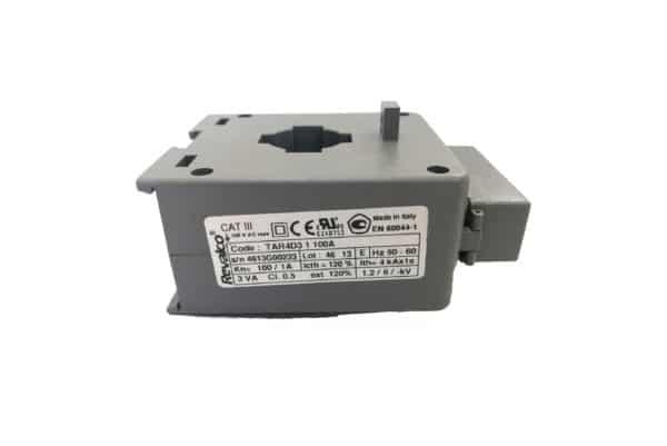 TAR4D3 100A Current Transformer Revalco