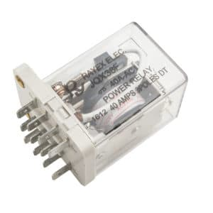 JQX38-F 11Pin 40A Power Relay