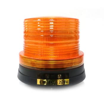 ACX-12 Warning Light Amber