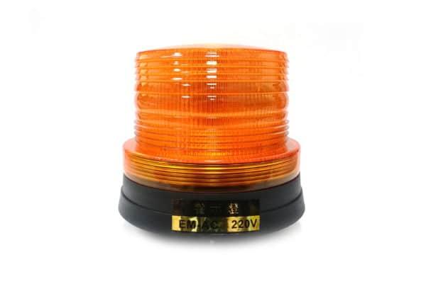 ACX-12 Warning Light Amber
