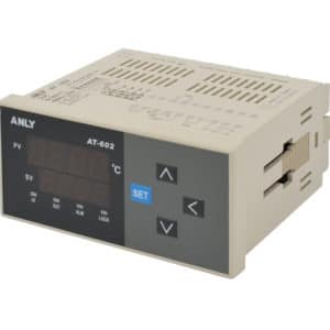 Temperature Controller Anly