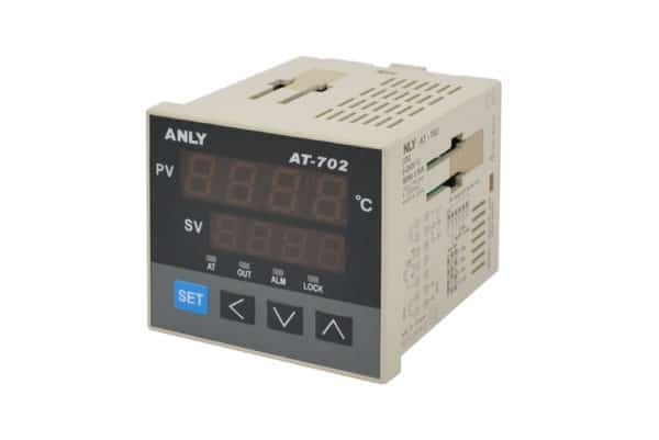 AT-702 PID Temperature Controller Anly
