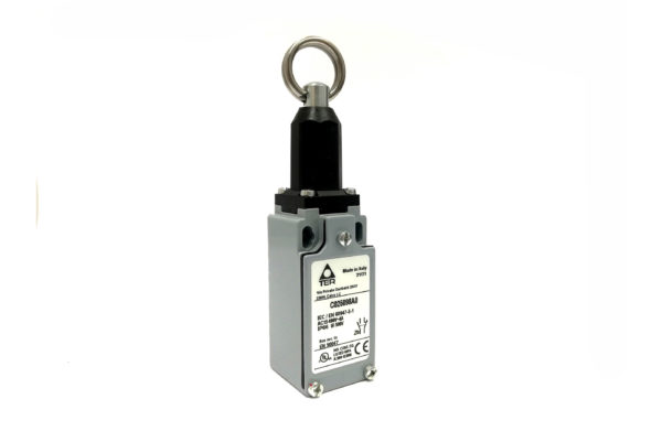 PULL CORD LIMIT SWITCH