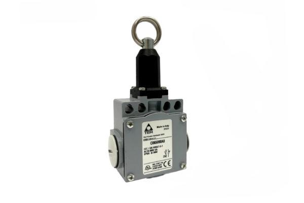 Pull Wire Limit Switch