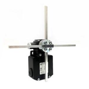 PF33750100 Crossed Rod Limit Switch