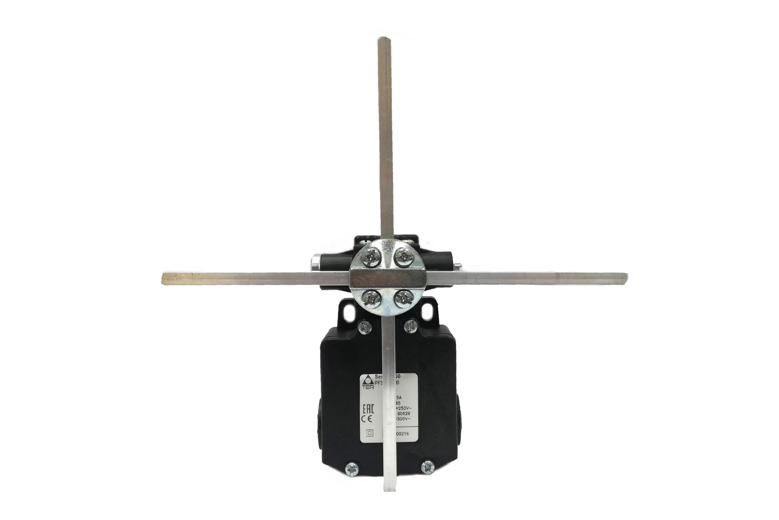 Crossed Rod Limit Switch