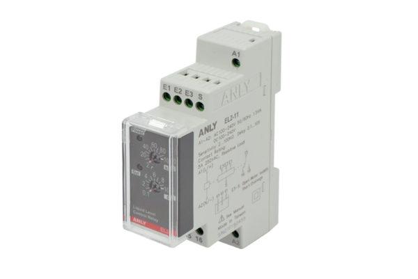 EL2-11 LIQUID LEVEL CONTROL RELAY ANLY